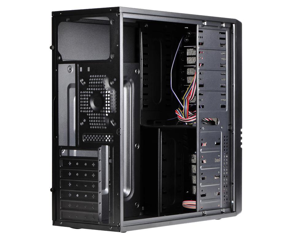 Computer Kast Kopen : Computer behuizing en voeding u computershop borger